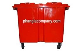 Hình ảnh của danh mục Thùng rác công nghiệp