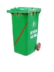 Hình ảnh của danh mục Thùng rác công cộng