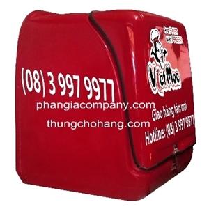 thung tiep thi