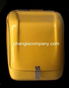 thung cho hang composite